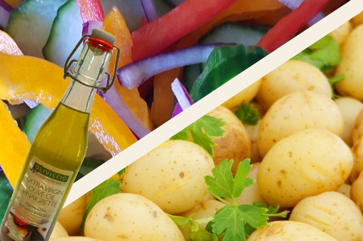 salad-with-red-onion-and-new-potatoes