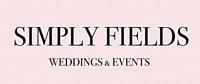 A unique and alternative wedding venue near Burnley